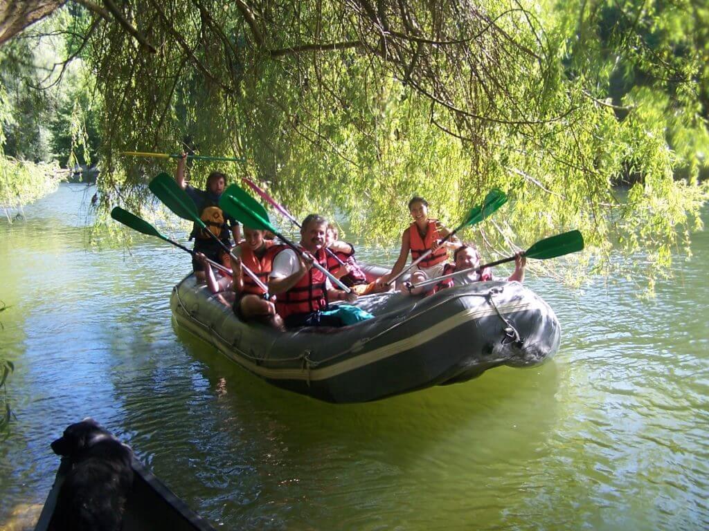 Descente Handi'raft