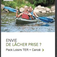 Pack Ter + Rafting