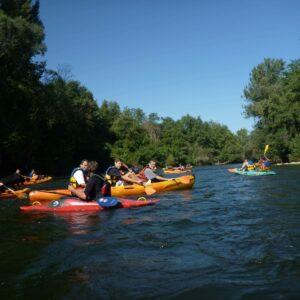 groupe canoe ariège